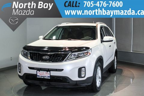 Pre-Owned 2014 Kia Sorento LX Heated Front Seats + Remote Start + Bluetooth FWD Sport Utility