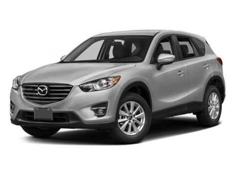 Pre-Owned 2016 Mazda CX-5 GS AWD - NEW NON-CURRENT GS AWD