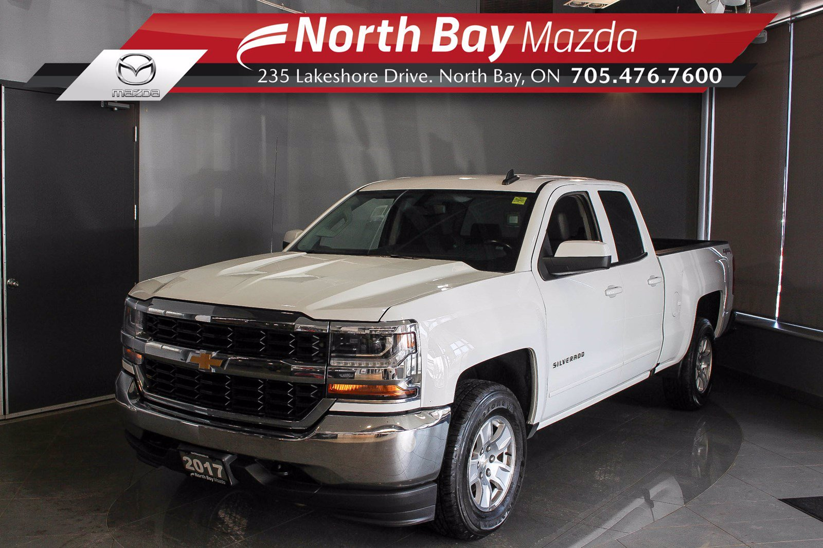 Pre-Owned 2017 Chevrolet Silverado 1500 LT - Test Drive Available by Appt!