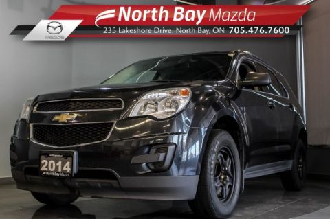 Pre-Owned 2014 Chevrolet Equinox LT AWD with Bluetooth, Heated Seats, Cruise